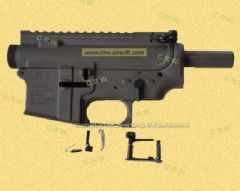 M4 Metal Body-FN M16A4 by Dboy (Bolt lock function!)